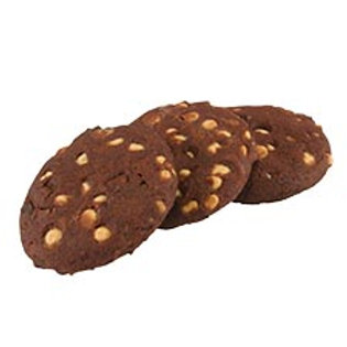 Triple Choc Catering Cookies