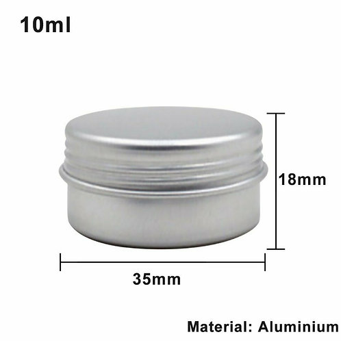 Scent Tins - pack of 10