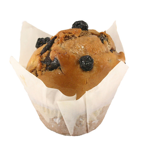 Blueberry Premium Muffins - pack of 3
