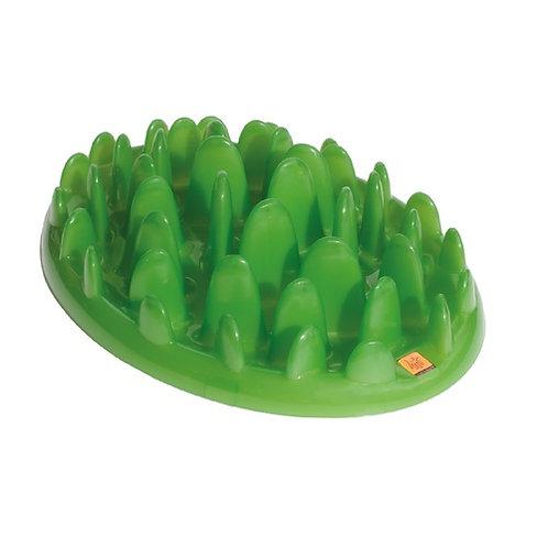 Northmate Green Slow Feeder - Large