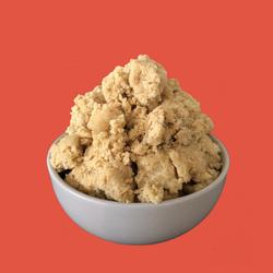ANZAC Cookie Dough