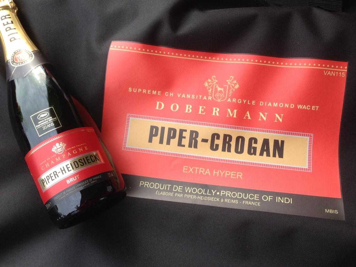 Piper - Crogan