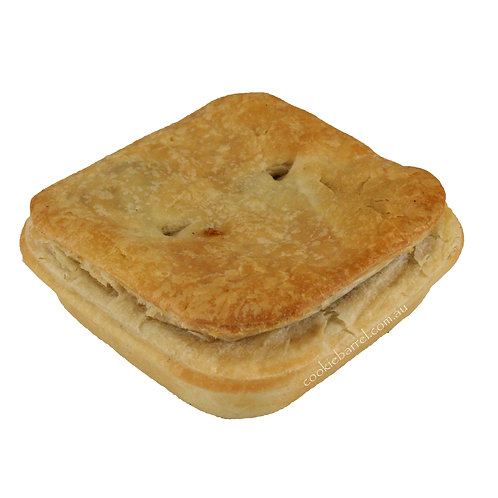 Classic Mince Pies - pack of 6