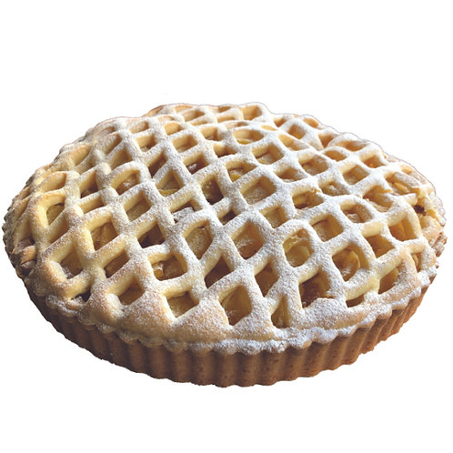 Apple Pie - Lattice Option