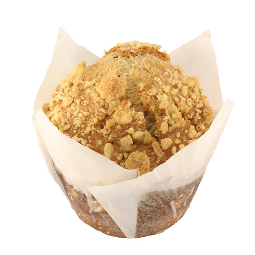 Apple Crumble Sweet Muffins - pack of 3