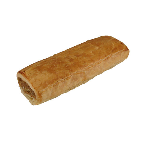 The Sausage Roll (Traditional) - pack of 6