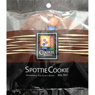 Spottie Cookie Grab N Go  - pack of 10