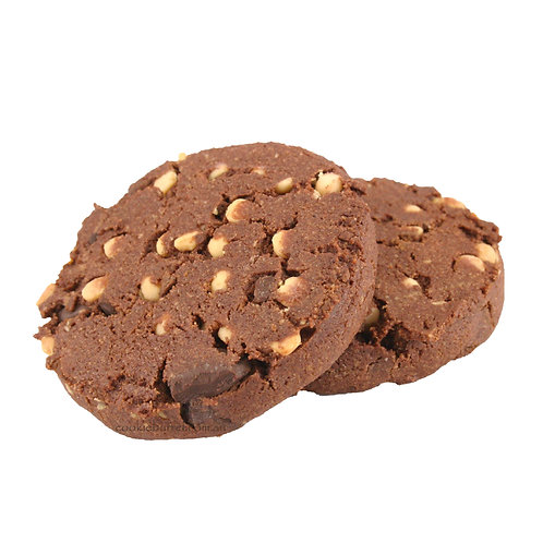 Triple Choc Gluten Free Cookies - pack of 12