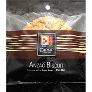 ANZAC Biscuit Grab N GoCookies - pack of 10