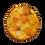 Thumbnail: Roasted Vegetable Frittata Gluten Free - pack of 6