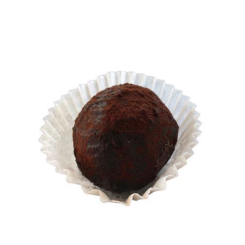 Salted Caramel Keto Brownie Bites - pack of 12