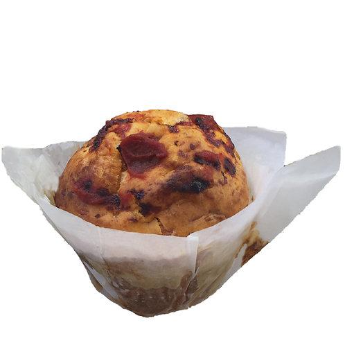 Mediterranean Savoury Muffins - pack of 3