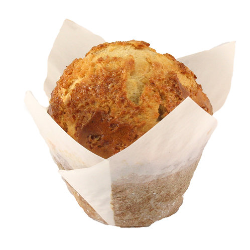 Banana & Honey Sweet Muffins - pack of 3