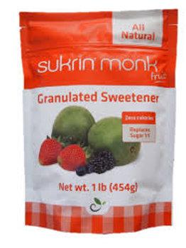 Sukrin Monkfruit