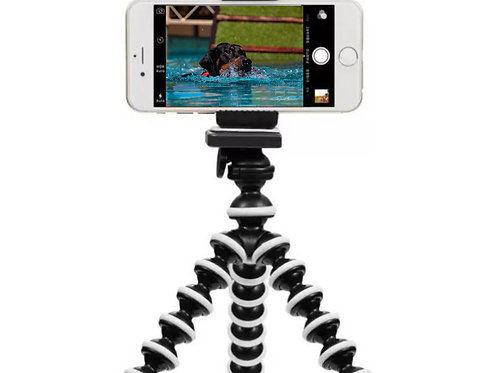 Tripod for your phone