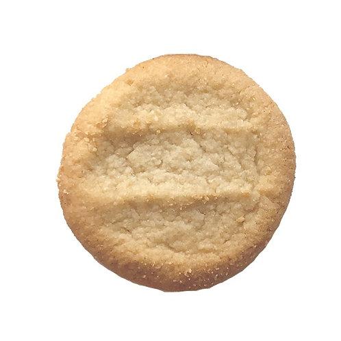 Almond Shortbread Keto Cookies - pack of 6
