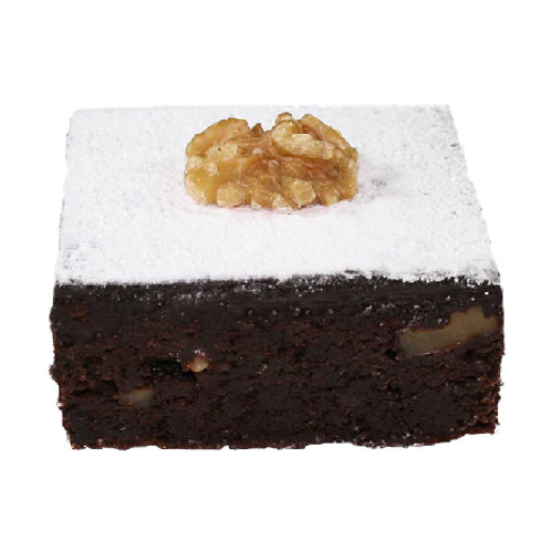 Chocolate Brownie Fudge Warm Puddings - pack of 6
