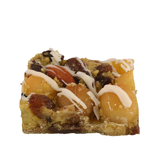 Health Nut Gluten Free Slice Grab N Go - pack of 12