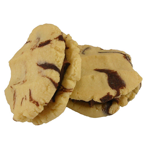 Marble Melting Moments Cafe Cookies - pack of 12