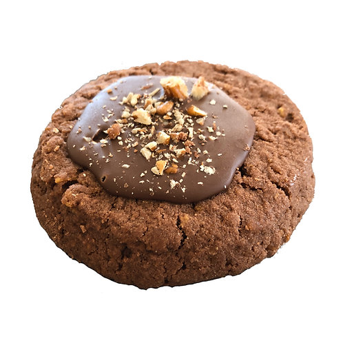 Afghan Cafe Cookies - pack of 12