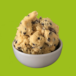 American Choc Chip Cookie Dough
