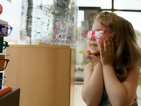 What is myopia control - and why is it important for children?