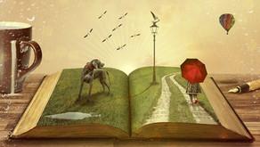 כוחו של סיפור: למה סיפורים עדיפים על עובדות