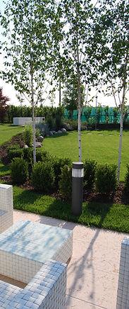 Progettazione e realizzazione giardini Verona, Villafranca, Brescia, Vicenza, Mantova