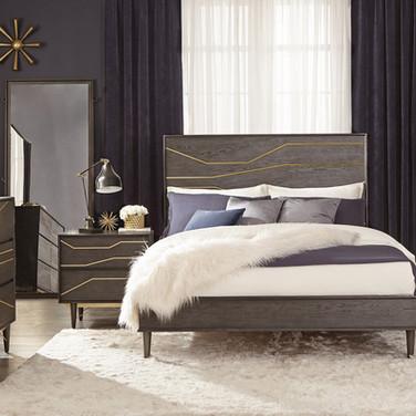 Tarah Bedroom