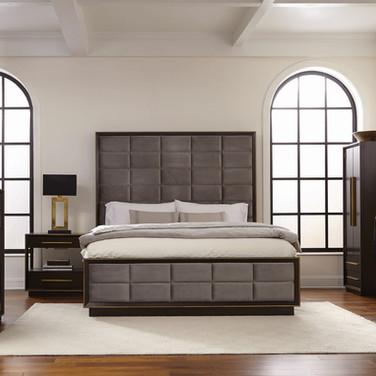 Ingerson Panel Bedroom