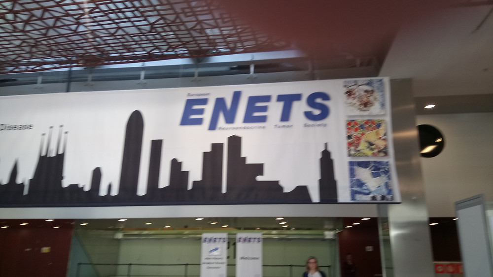 NET Cancer ENETS 2017