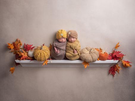 4 AMAZING Newborn Photographers in Central Texas