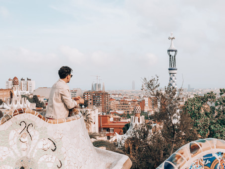 Do Not Miss These Things In Barcelona