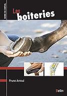 Les boiteries du cheval Alain Laurioux.j