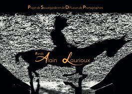 Alain Laurioux SAHn