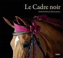 Le Cadre noir Alain Laurioux.jpg