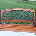 Addie's Bench