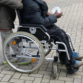 Handicap et interculturalité