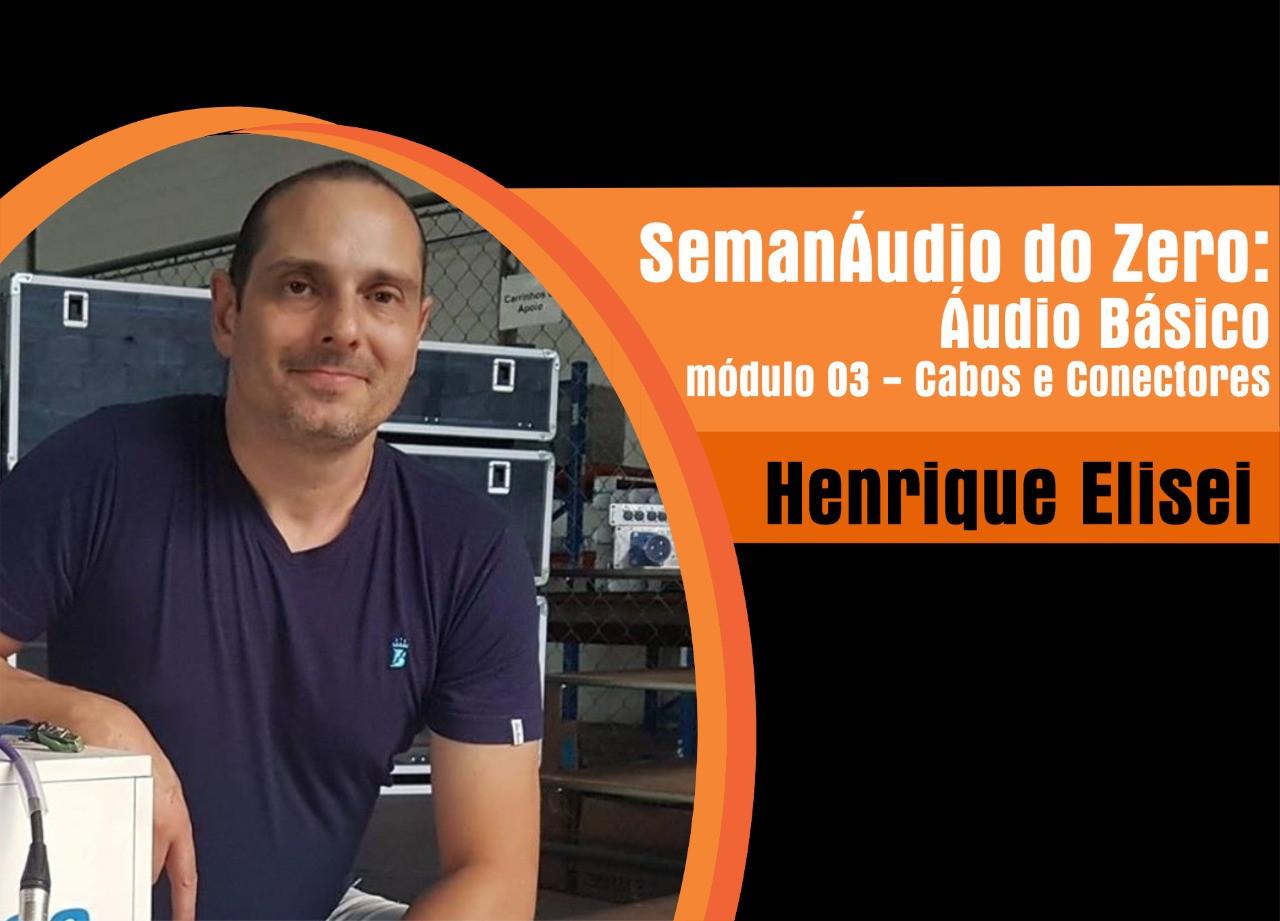 HENRIQUE ELISEI (MG)