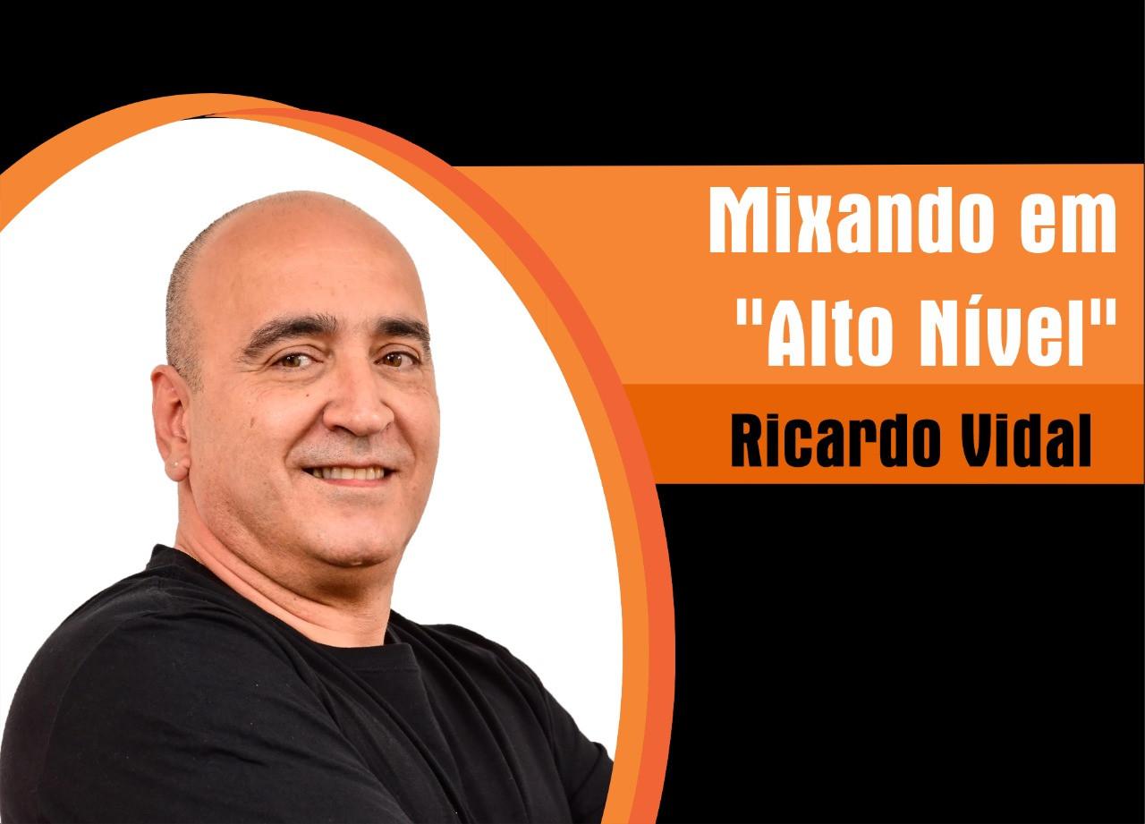 RICARDO VIDAL (RS)