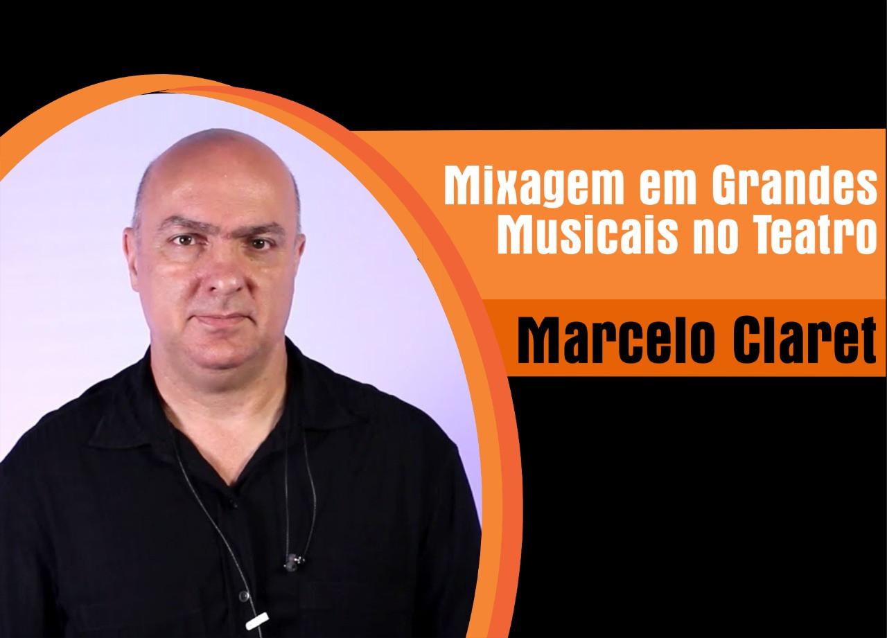 MARCELO CLARET (SP)