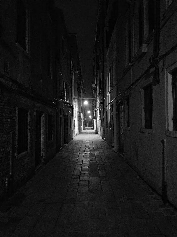 Light My Path - Venice, Italy
