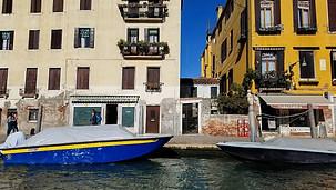 Sinking City (5)- Venice, Italy