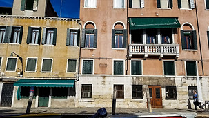 Sinking City (8)- Venice, Italy