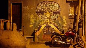 Free Yourself- Rio de Janeiro, Brazil
