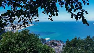 Hammock Life- Rio de Janeiro, Brazil
