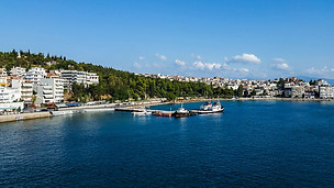 Untitled (Chalcis (2): Euboea, Greece)