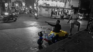Favela Childs Play- Rio de Janeiro, Brazil