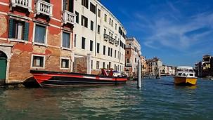Sinking City (1)- Venice, Italy