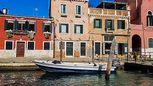 Sinking City (2)- Venice, Italy